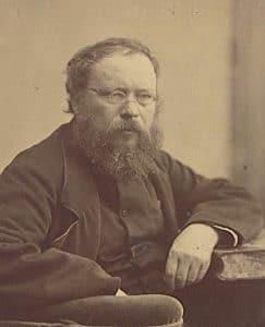 Pierre Joseph Proudhon