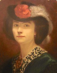 Maria Deraimes