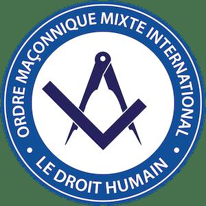 ORDRE MAÇONNIQUE MIXTE INTERNATIONAL LE DROIT HUMAIN